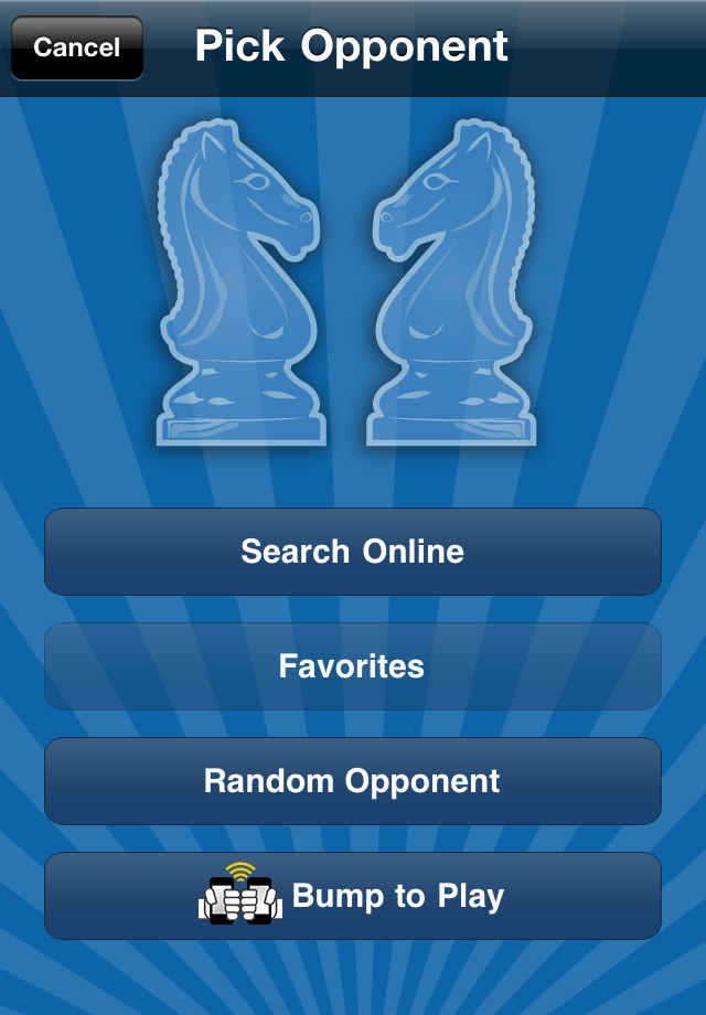 Chess Club Screenshot